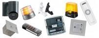 Accessoires pour stores et volets roulants